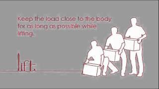 Manual Handling Training Back to Basics   YouTube