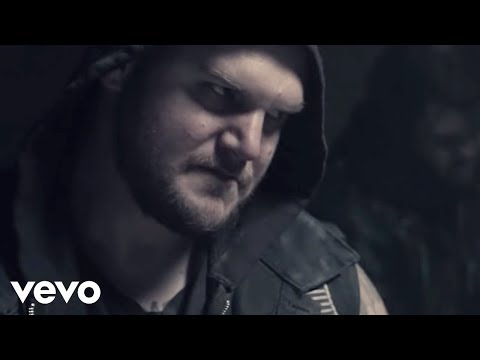 Winds of Plague - Never Alone (Official Video)