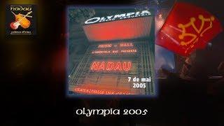 Nadau - Olympia 2005 (Nadau - Cadena Oficiau)