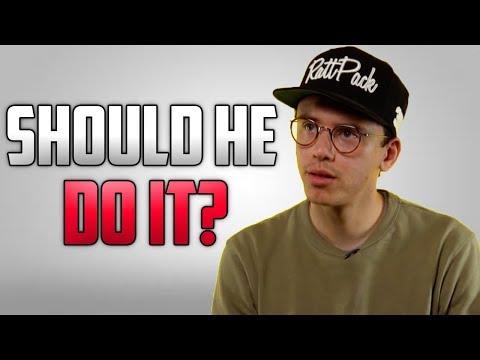 Should Logic Respond To Joyner Lucas?