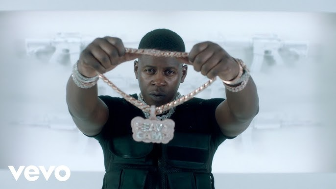 Blac Youngsta - I Met Tay Keith First (Official Music Video) ft. Lil Baby, Moneybagg Yo