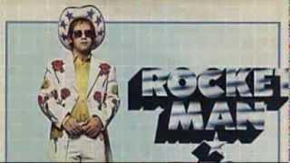 Auscore - Rocket Man (Elton John) Hardcore Remix