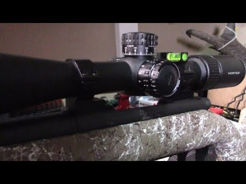 BEST SCOPE FOR THE MONEY? VORTEX VIPER PST GEN II REVIEW