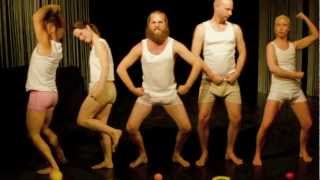 Teater SMUTS - Do It Like A Dude