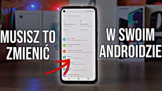 6 USTAWIEŃ które MUSISZ ZMIENIĆ w Androidzie! screenshot 3