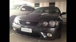 Shihad - Life in Cars