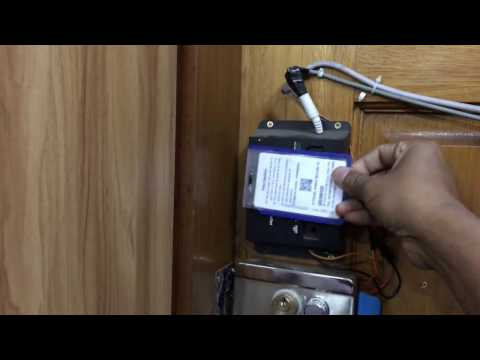 Electronic Door Locks System in Bangladesh for Home/Office