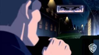 Batman: The Dark Knight Returns, Part I (Animated) - Clip