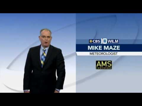 WRAL News Tease/WILM Weather Update, 8/1/2016