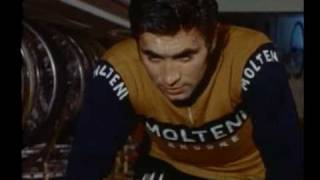 Eddy Merckx - La Course en Tete (Part 5/8)