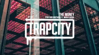 Stafford Brothers ft. Waka Flocka - The Money (Lyrics)