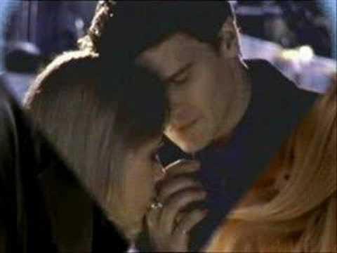 Buffy and Angel, I Love You - YouTube