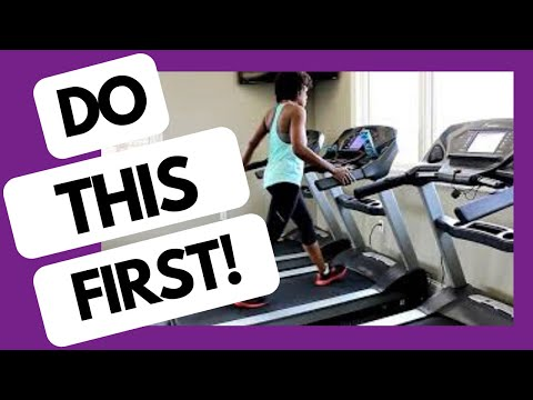 Treadmill HIIT Routine For Beginners|Over 50 Women