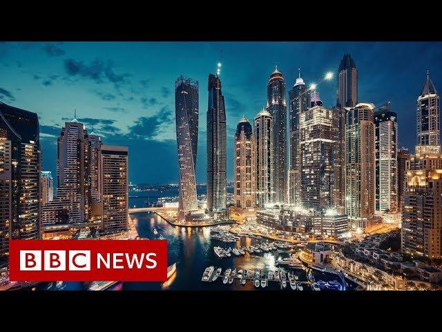 Dubai: Expectation vs reality - BBC News