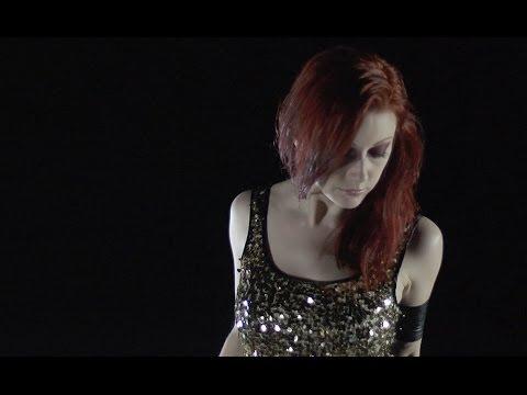 Scarlet's Electric Dress