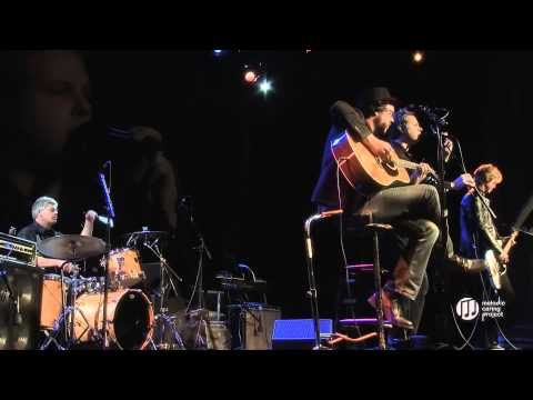 """Still Loving You"" Mark Pickerel, Jeff Fielder, Duff McKagan, Barrett Martin – Acoustic for OSO"