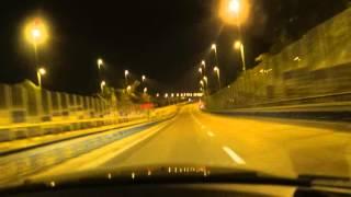 Nauka płynnej i bezpiecznej jazdy