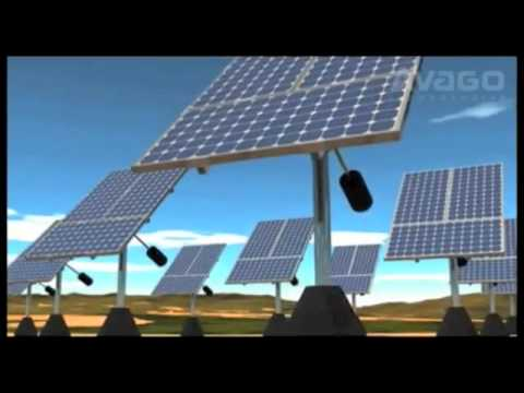 Fiber Optic and Isolation Solutions for Alternative and Renewable Energy