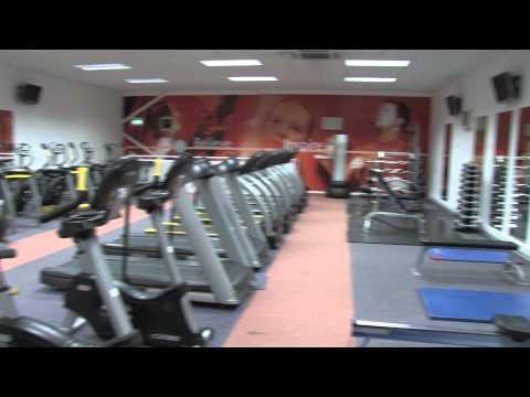 University Of York Sports Centre