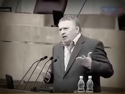 Жириновский о ПЕРЕВОРОТЕ