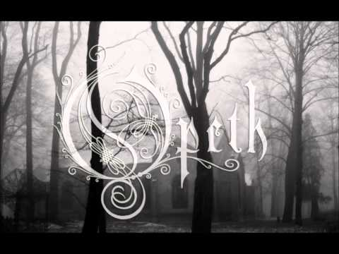 Opeth - Credence