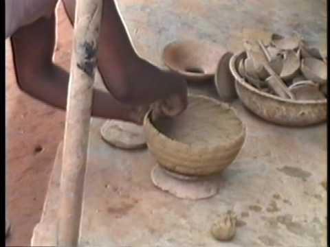 Nigerian Pottery: Igbo, Yoruba, Gwari, Bini
