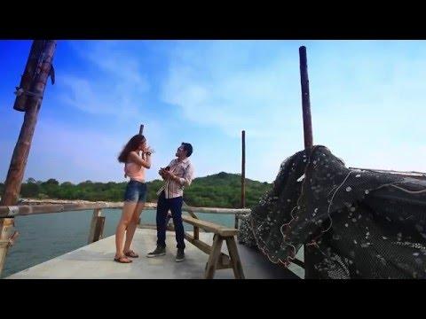FujiFilm X-Pro1 เทคนิคถ่ายภาพบุคคลคู่กับวิว เกาะสีชัง ชลบุรี