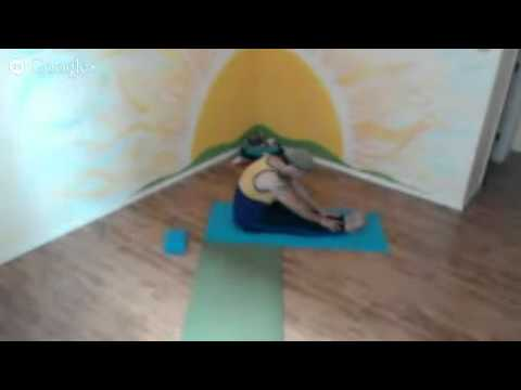 Sunrise Yoga Project Session - 06.19.2014 - Hips, Legs, and Forward Folds with Kevin Heidt