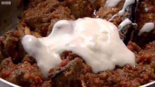 Lamb Rogan Josh - Indian Food Made Easy With Anjum Anand - Bbc Food