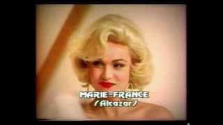 Marie France - Marilyn