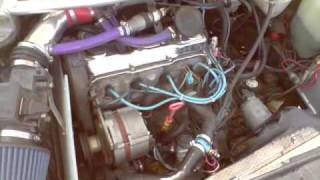 My Golf MK2 8v gti  1.8 155bhp