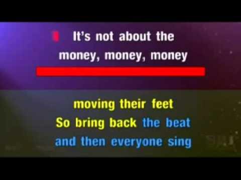 Price Tag (Karaoke)