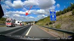 Taas yksi turha onnettomuus Turun moottoritiellä