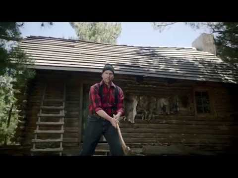 Terrible Quotes - Lumberjack - Walls - YouTube