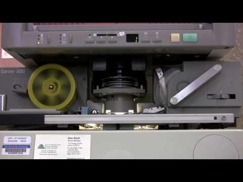 KU Libraries - Canon Microform Reader
