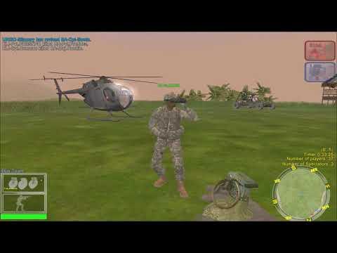 BA Vs KLI Battle 7 Map 2  --  25 Feb 2018