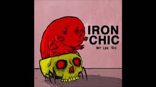 Iron Chic - Not Like This (2010) [FULL ALBUM]