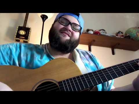 Shadow of the Day by Linkin Park (Cover by Austin Criswell)