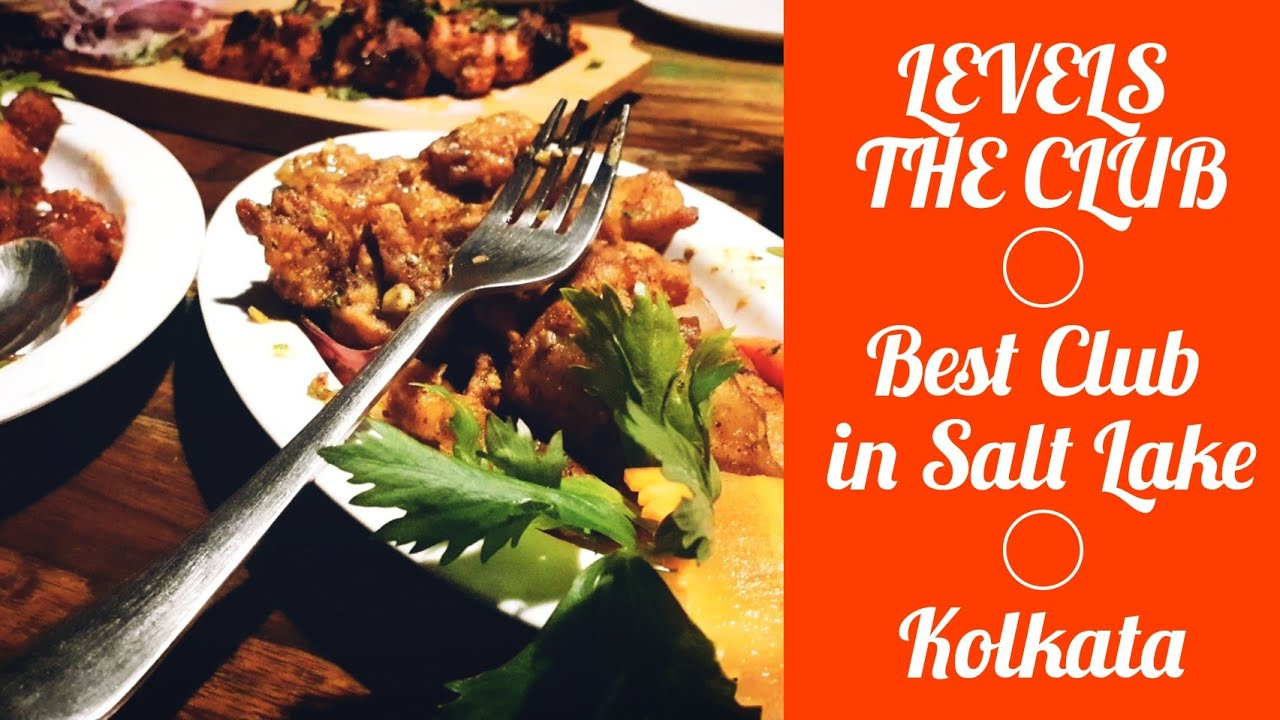 Download LEVELS THE CLUB - Best Club in Salt Lake, Kolkata | Night party | Drinks | Foods | Games | Dance