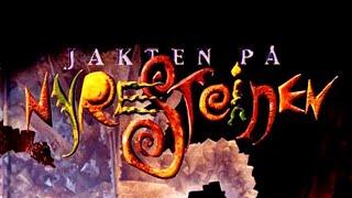 Jakten på nyresteinen - Trailer