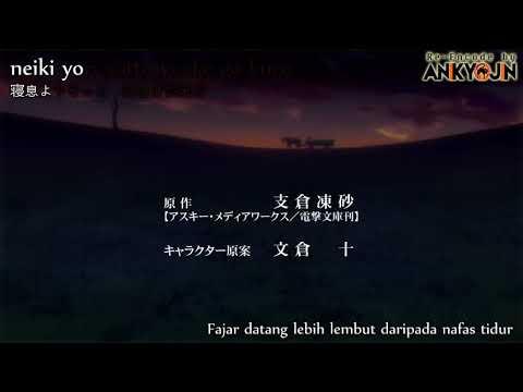 Ookami To Koushinryou S2 Ep 06 Sub Indo