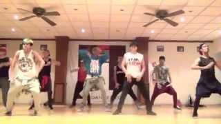 Reggaeton JL Dance S2do
