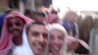 carnaval boujloud lwahda 2010.