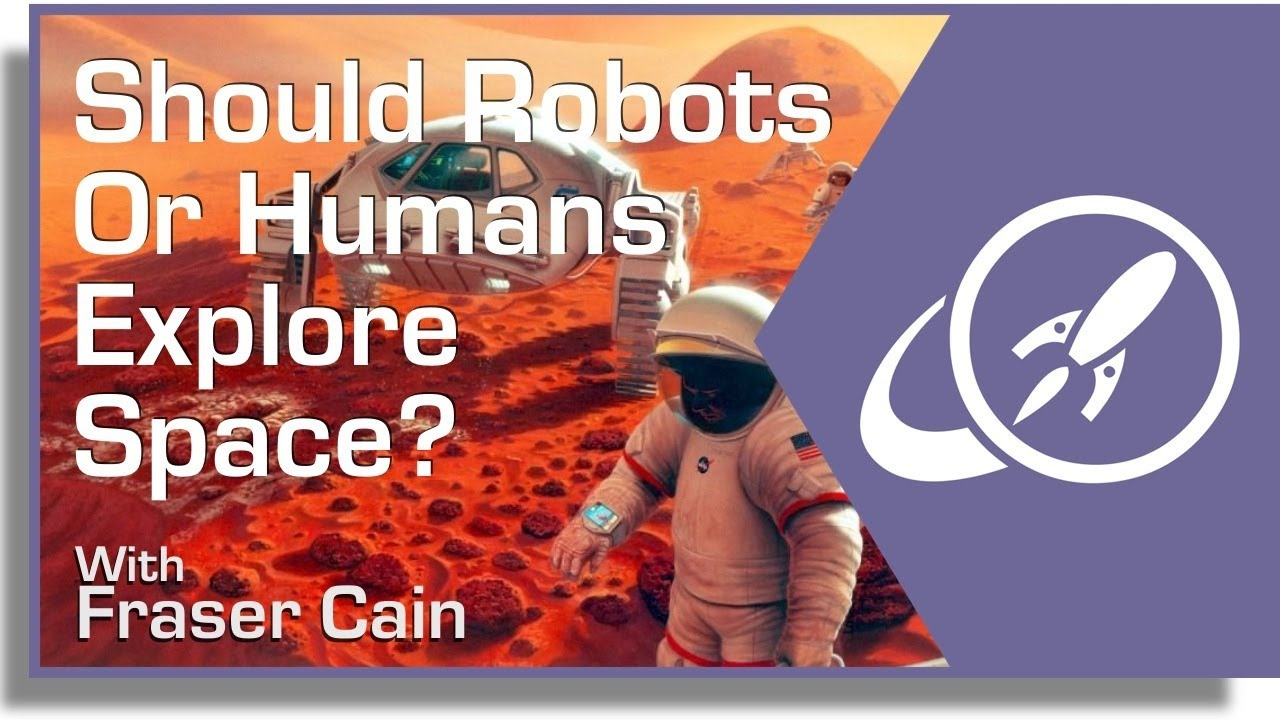 why should humans explore space Humans spend a lot of money on a lot of things that could be redirected towards both space exploration and reducing our environmental impact number two, it might turn out that space exploration.
