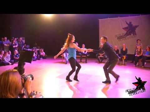 Berlin Swing Revolution 2017-  Revolutionary JnJ Semion & Alyssa