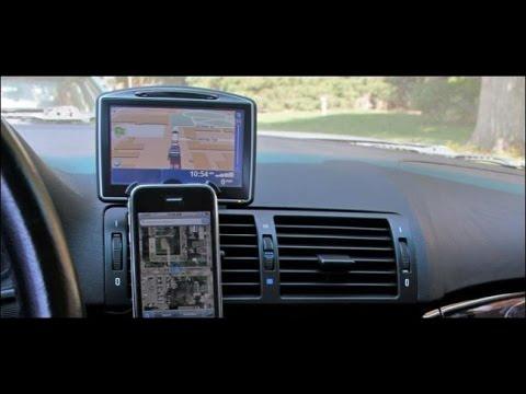 [Hindi - हिन्दी] Meizu M2 GPS and Navigation Test