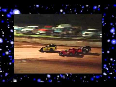 Mod Lite Heat Race @ Spring City Speedway