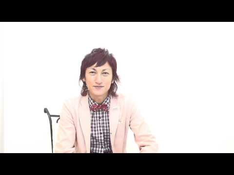 <新井唯夫氏が語る> 『編み込み入門』の魅力 [4/4]  第3章について・ 付録&読者へのメッセージ