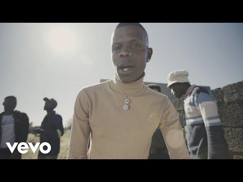 Aubrey Qwana Uhamba Nobani Ft. Sho Madjozi