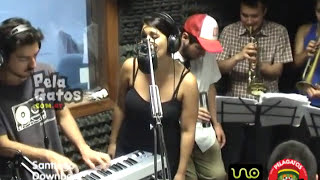 Santiago Downbeat - Ska en PelaGatos - Im still in love with you
